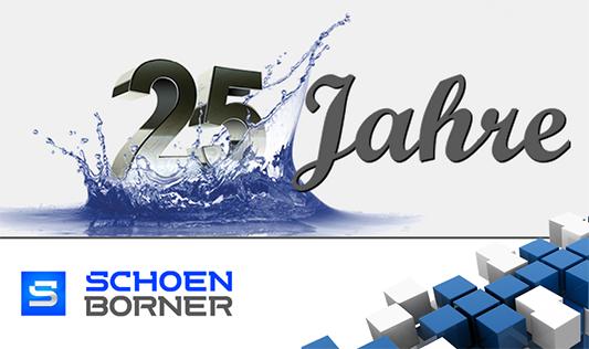 25 Jahre Schoenborner