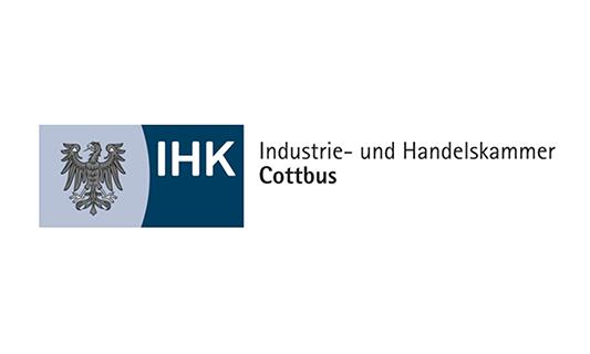 Logo IHK Cottbus
