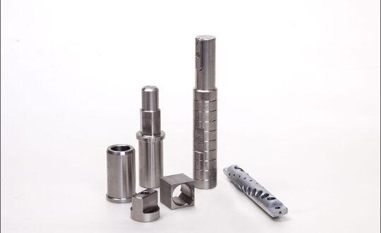 Werkstücke-CNC